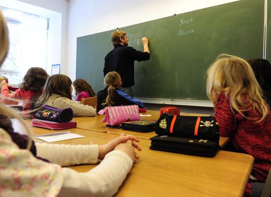 Διορίζονται 277 μόνιμοι εκπαιδευτικοί