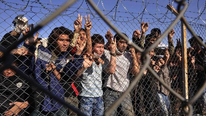 Αυτό είναι το προσχέδιο στο προσφυγικό – Τι αλλάζει για την Ελλάδα