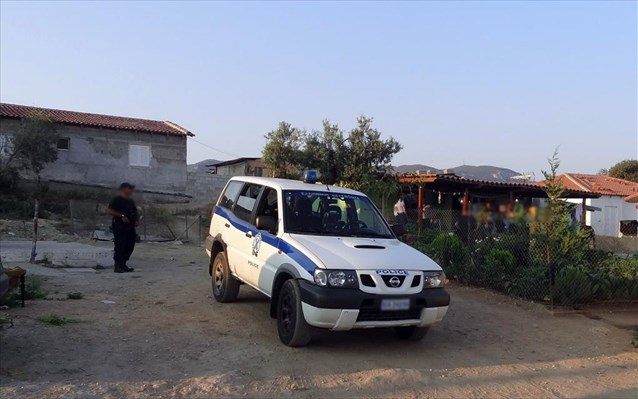 Συνελήφθη 50χρονος στον Τύρναβο για κλοπή φορτηγού από τα Τρίκαλα