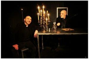 Οκτώ παραστάσεις για τον «Πατέρα» στο Θέατρο Τεχνών Λάρισας