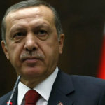 Απειλεί ο Ερντογάν