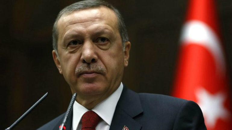Bloomberg: Η Τουρκία εξετάζει διάσωση απο το ΔΝΤ και capital controls