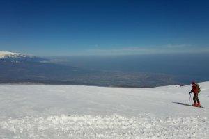 Ανοιξιάτικο σκι στον Κίσαβο! (ΦΩΤΟ + ΒΙΝΤΕΟ)