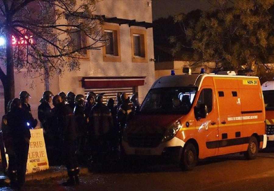 Νεκρός αστυνομικός από πυροβολισμό στο Παρίσι