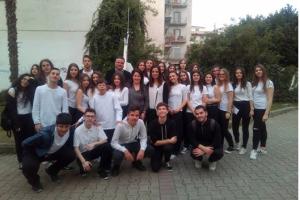 Συμμετοχή μαθητών και μαθητριών στη Δράση «Μονόλογοι στο Αιγαίο»