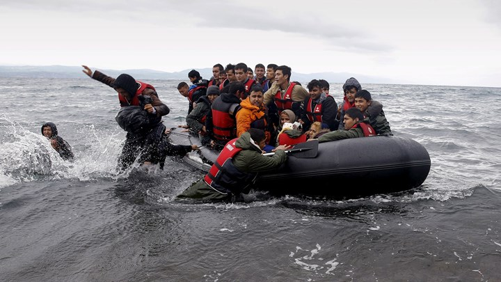 ΟΗΕ: Μέσα σε δύο χρόνια έχασαν τη ζωή τους στο Αιγαίο σχεδόν 500 πρόσφυγες