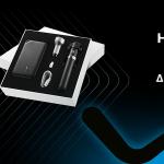 «Perfect Ten» smartphone από τη Huawei στα καταστήματα WIND