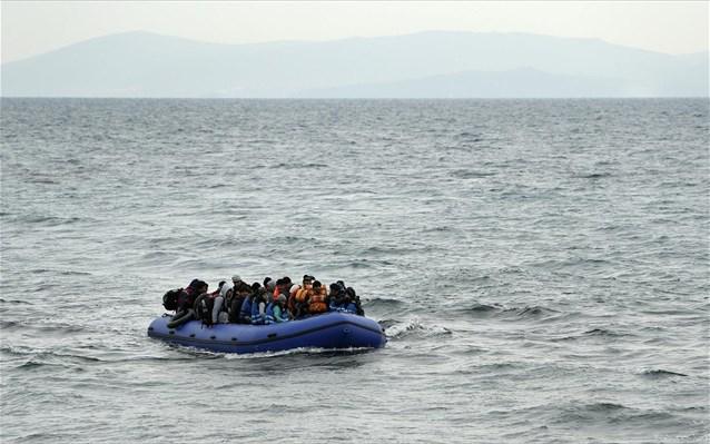 Τραγωδίες με Έλληνες πρόσφυγες στο Αιγαίο