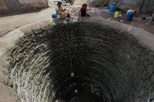 600 εκατομμύρια παιδιά θα βιώνουν ακραία έλλειψη νερού ως το 2040