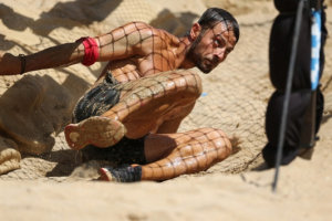 Όταν ο Αγγελόπουλος του Survivor αγωνίζονταν κόντρα στην ΑΕΛ (ΦΩΤΟ + ΒΙΝΤΕΟ)