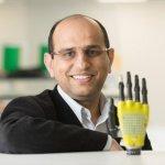 Τεχνητό δέρμα που τροφοδοτείται με ηλιακή ενέργεια