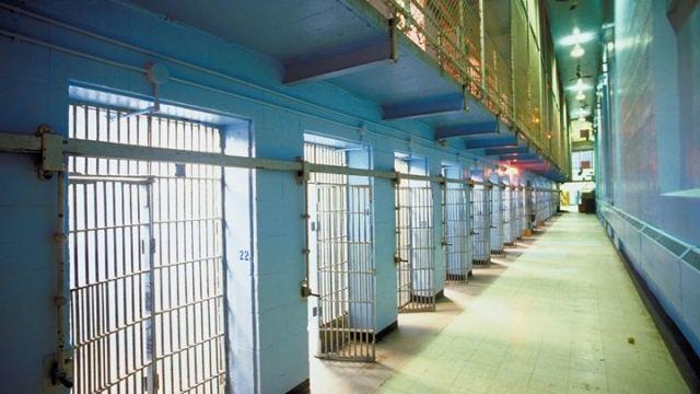 20χρονος επιχείρησε να «περάσει» ναρκωτικά μέσα στις Φυλακές του Βόλου