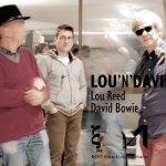 """Lou & David"" Project"