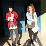 «Διπλωμάτες μαθητές» ενημερώνουν συμμαθητές