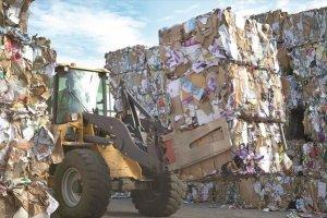 Ουραγός στην ανακύκλωση η Ελλάδα