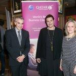 Εκδήλωση για τους συνεργάτες της διοργάνωσε η Qatar Airways