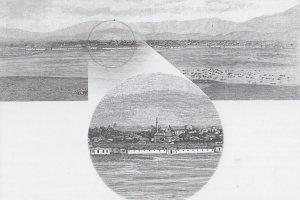 Η Λάρισα κατά το 1897. Του Νικολάου Παπαθεοδώρου