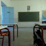 Λάρισα: Παιδιά… λάστιχο οι μαθητές των ΕΠΑΛ