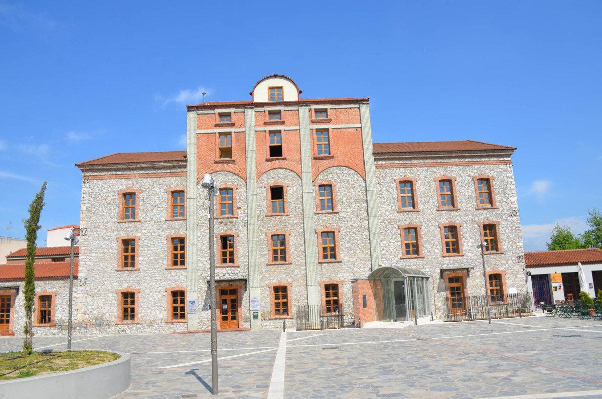 Συνάντηση για το «Πανεπιστήμιο των πολιτών»