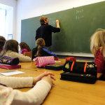 Μείωση δαπανών για την εκπαίδευση
