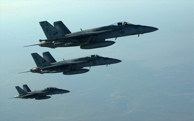 «Αμερικανοί και Γερμανοί θέλουν αεροπορική βάση στη Λάρισα»