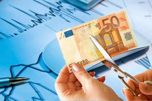 Αύξηση 20% στις ρυθμίσεις μη εξυπηρετούμενων δανείων