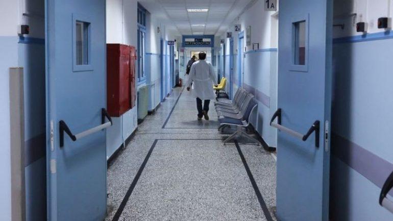 Εσπευσμένα στο Νοσοκομείο ο Αντιπεριφερειάρχης Τρικάλων Χρήστος Μιχαλάκης
