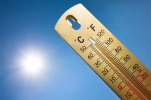 Ο φετινός Μάρτιος ήταν ο δεύτερος πιο ζεστός στα χρονικά