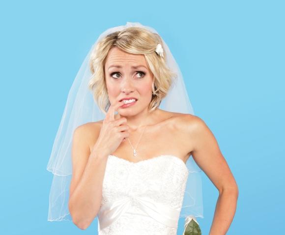 3 πράγματα που πρέπει να κάνεις για σένα πριν το γάμο