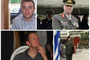 Η Λάρισα πενθεί – Σήμερα οι κηδείες δύο στρατιωτικών