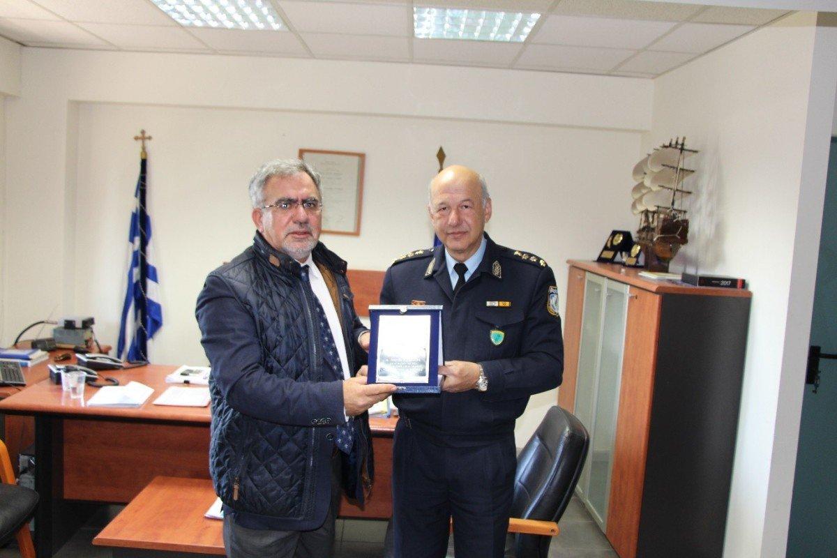 Βράβευση για την Εταιρεία Διανομής Αερίου Θεσσαλονίκης – Θεσσαλίας