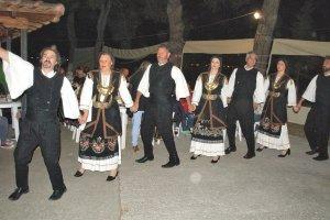 Θρησκευτικές και πολιτιστικές εκδηλώσεις στο Μελισσοχώρι