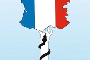 Οι γαλλικές εκλογές με το πενάκι του Κουρσό