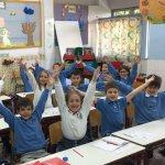 Εκδήλωση για τα πρώτα βήματα στο Δημοτικό σχολείο