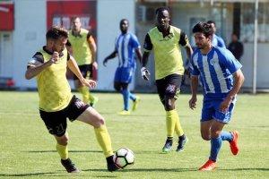 Football League: Νίκη γοήτρου για τα Χανιά