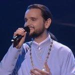 Ορθόδοξος ιερέας νίκησε σε… talent show!