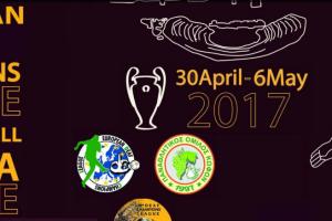 Στη Λάρισα το Champions League Κωφών