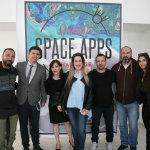 Ολοκληρώθηκε το bootίcamp της Nasa στην Λάρισα