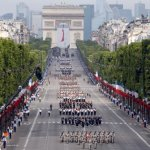 Οι ερωτικές σχέσεις των Γάλλων προέδρων