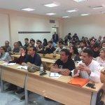 Σεμιναριακές διαλέξεις στο ΤΕΙ Θεσσαλίας