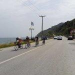 Σε εξέλιξη ο Ποδηλατικός Γύρος Κισσάβου (ΦΩΤΟ)
