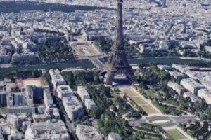 Το νέο Google Earth ξεπερνά κάθε φαντασία!