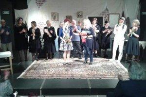 Θεατρική κριτική για την παράσταση των Ενεργών Πολιτών «Η Σονάτα του Σεληνόφωτος»*
