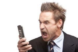 Έρευνα: Όταν βρίζεις φωναχτά, γίνεσαι πιο… δυνατός