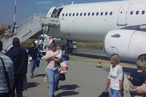 Συμβουλές για τα δικαιώματα των επιβατών που ταξιδεύουν αεροπορικώς