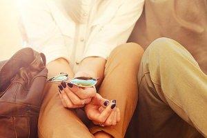 5 απλά βήματα για την τέλεια σχέση
