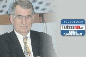 Ντ. Γιαννακόπουλος: Οικονομική ασφυξία στα ιατρεία…