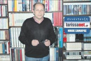Νίκος Σαμαράς: Η αριστεία δεν είναι απειλή…