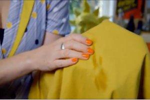 Λεκές από λάδι – Πως να απαλλαγείτε σε 5 λεπτά