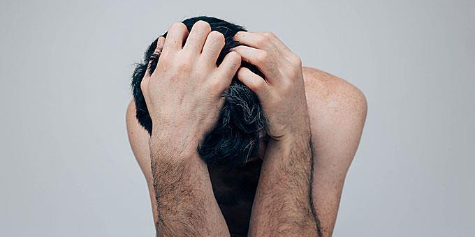 Φόβοι για το σεξ που δεν είχαμε ιδέα ότι υπάρχουν